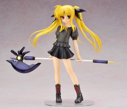 Image 2 for Mahou Shoujo Lyrical Nanoha The Movie 1st - Fate Testarossa - 1/7 - Plain Clothes Ver. (Alter)