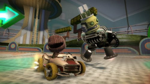 Image 3 for LittleBigPlanet Karting
