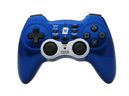 Image 2 for Wireless Hori Pad 3 Turbo (blue)