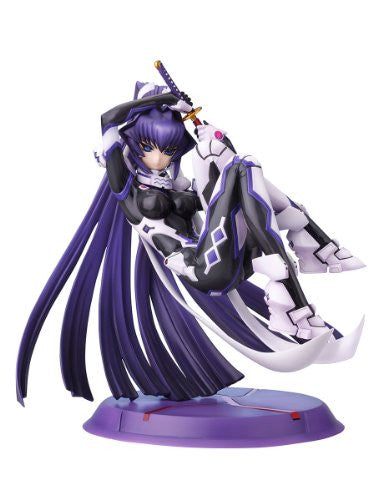 Image 1 for Muv-Luv Alternative - Mitsurugi Meiya - 1/7 (Kotobukiya)