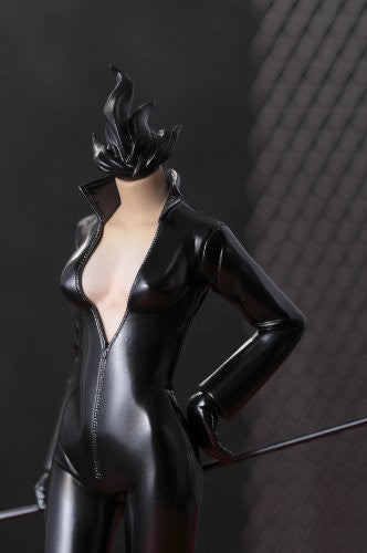 Image 4 for Durarara!! - Celty Sturluson - 1/8 - Ikebukuro Night Ver. (Kaitendoh)