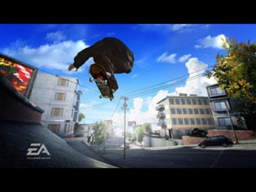 Image 4 for SKATE (EA Best Hits)