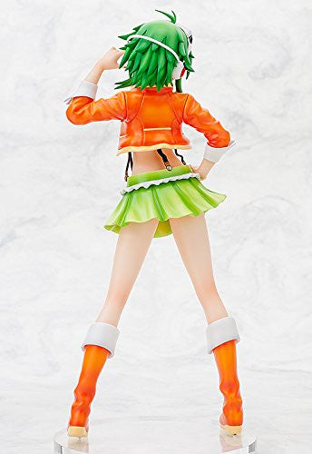Image 3 for Vocaloid - Gumi - 1/8 - Mamama Style, Whisper, Ver 1.1 (Aquamarine, Good Smile Company)