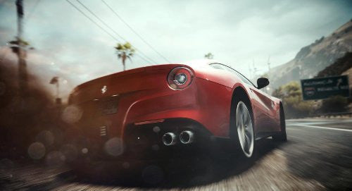 Image 2 for Need for Speed Rivals