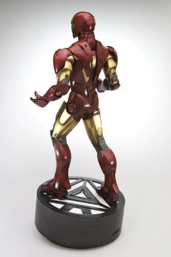 Image 4 for Iron Man 2 - Iron Man Mark VI - Fine Art Statue - 1/6 (Kotobukiya Marvel)