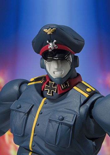 Image 4 for Kinnikuman - Brocken Jr. - S.H.Figuarts (Bandai)