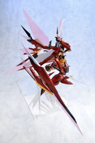 Image 7 for IS: Infinite Stratos - Shinonono Houki - 1/8 - Akatsubaki ver. (AmiAmi Zero)