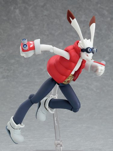 Image 6 for Summer Wars - King Kazma - Kari Kenji - Figma #081 (Max Factory)