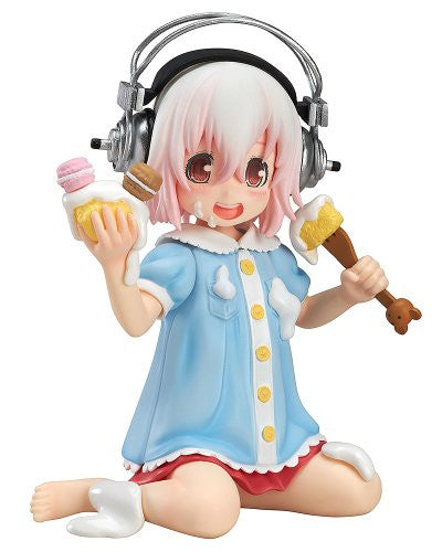 Image 1 for Nitro Super Sonic - Sonico - Young Tomboy ver. (Wing)