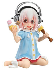 Nitro Super Sonic - Sonico - Young Tomboy ver. (Wing)
