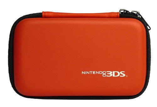 Image 2 for Hard Pouch 3DS (Red)