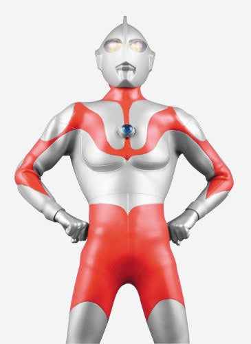Image 1 for Ultraman - Real Action Heroes #453 - Type B Renewal Ver. (Medicom Toy)