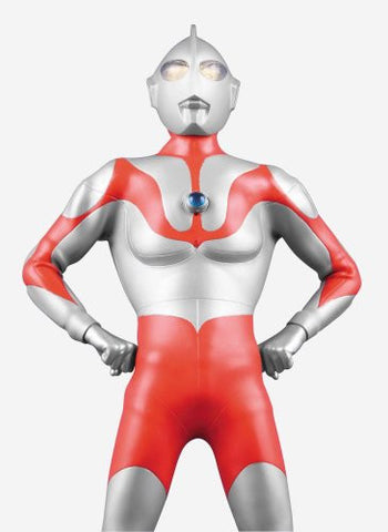 Image for Ultraman - Real Action Heroes #453 - Type B Renewal Ver. (Medicom Toy)