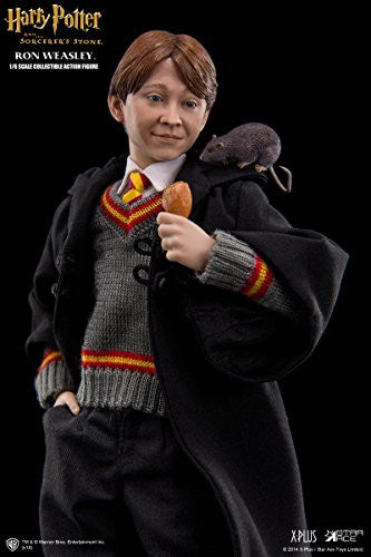 Image 11 for Harry Potter and the Philosopher's Stone - Ron Weasley - My Favourite Movie Series - 1/6 (Star Ace, X-Plus)