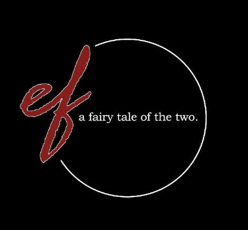 ef: A Fairy Tale of the Two. [First Print Limited Special Edition]