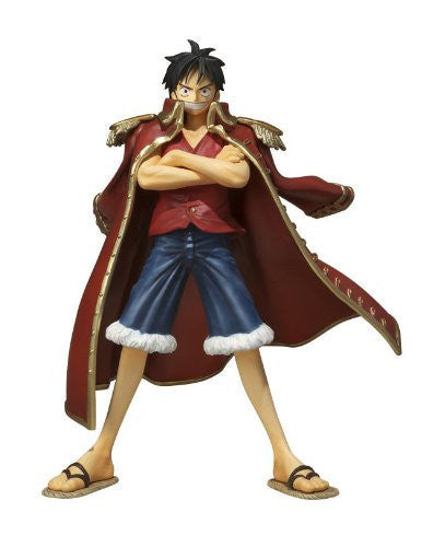 Image 1 for One Piece - Figuarts ZERO - Monkey D. Luffy (Bandai)