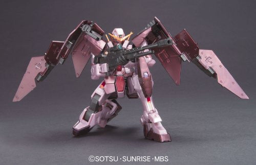 Image 1 for Kidou Senshi Gundam 00 - GN-002 Gundam Dynames - HG00 #32 - 1/144 - Trans-Am Mode, Gloss Injection Ver. (Bandai)