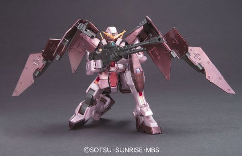 Image for Kidou Senshi Gundam 00 - GN-002 Gundam Dynames - HG00 #32 - 1/144 - Trans-Am Mode, Gloss Injection Ver. (Bandai)