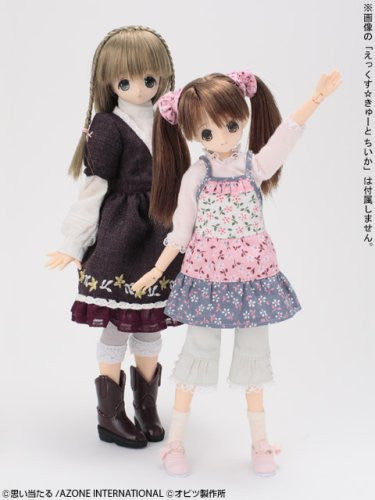 Image 7 for Chisa - PureNeemo - Ex☆Cute Family - 1/6 - My first diary (Azone)