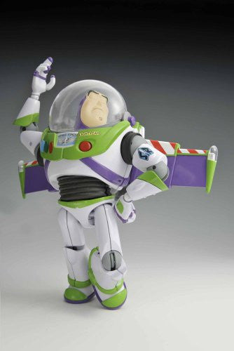 Image 10 for Toy Story - Buzz Lightyear - Chogokin (Bandai)