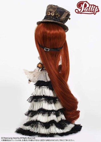 Image 3 for Pullip P-076 - Pullip (Line) - Aurora - 1/6 - STEAMPUNK Project ~ Second Season ~ eclipse (Groove)