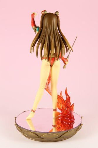 Image 6 for Moebutsu - Fudou Akemi - 1/8 - Red of Passion (Kaitendoh)