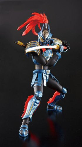Image 3 for Ultraman Mebius - Zamushar - Ultra-Act (Bandai)
