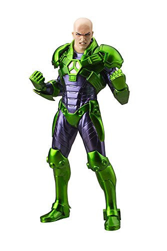 Image 1 for DC Universe - Superman - Lex Luthor - ARTFX+ - DC Comics New 52 ARTFX+ - 1/10 (Kotobukiya)