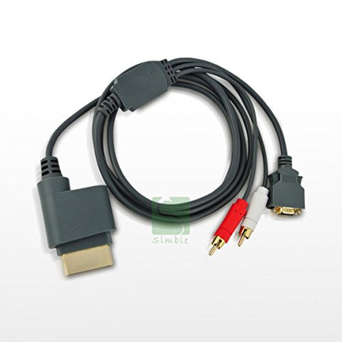 Image for D-Terminal to Xbox 360