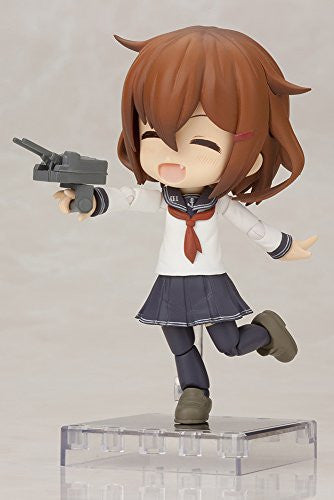 Image 6 for Kantai Collection ~Kan Colle~ - Ikazuchi - Cu-Poche (Kotobukiya)