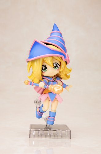 Image 3 for Yu-Gi-Oh! Duel Monsters - Black Magician Girl - Cu-Poche #5 (Kotobukiya)
