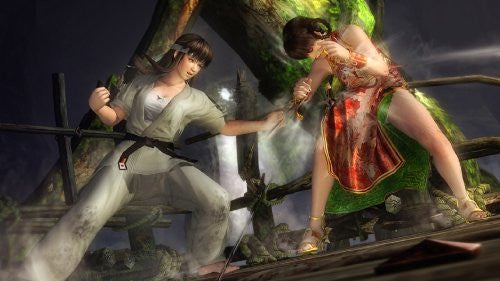 Image 11 for Dead or Alive 5 Collector's Edition