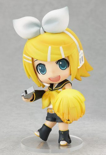 Image 1 for Rin Kagamine : Cheerful Ver. Nendoroid #189