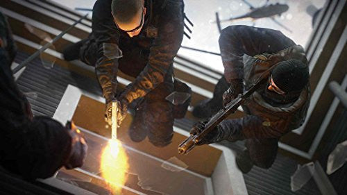 Image 3 for Tom Clancy's Rainbow Six Siege