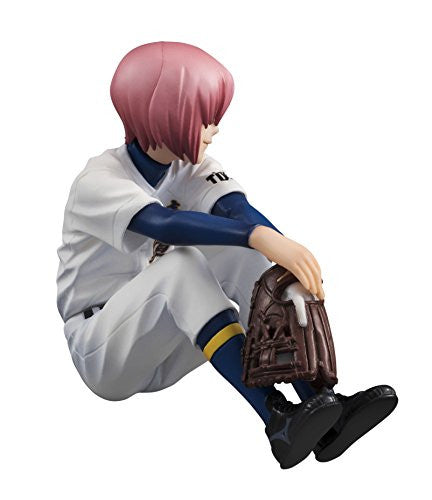 Image 5 for Daiya no Ace - Kominato Haruichi - Palm Mate - 1/12 (MegaHouse)