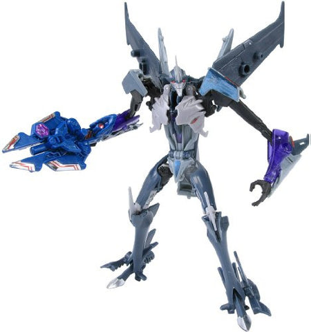 Image for Transformers Prime - Starscream - Transformers Prime: Arms Micron - AM-07 (Takara Tomy)
