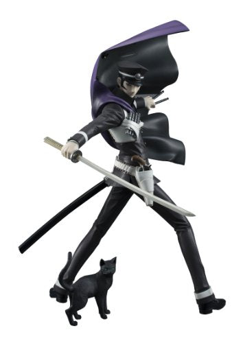Devil Summoner: Kuzunoha Raidou tai Chouriki Heidan - Gotou-Douji - Kuzunoha Raidou - Game Characters Collection DX - 1/8 (MegaHouse)