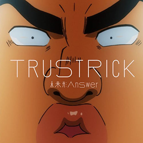 Image for Miraikei Answer / TRUSTRICK