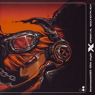 Image for beatmania IIDX 10th style Original Soundtrack