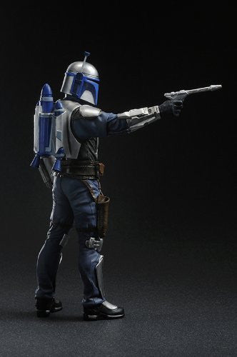 Image 7 for Star Wars - Jango Fett - ARTFX+ - 1/10 - Attack of the Clones (Kotobukiya)