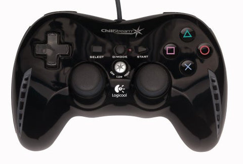 Image for Game Controller Logicool Chillstream (Black)