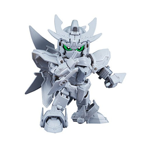 Gundam Build Divers - RX-Zeromaru - SDBD