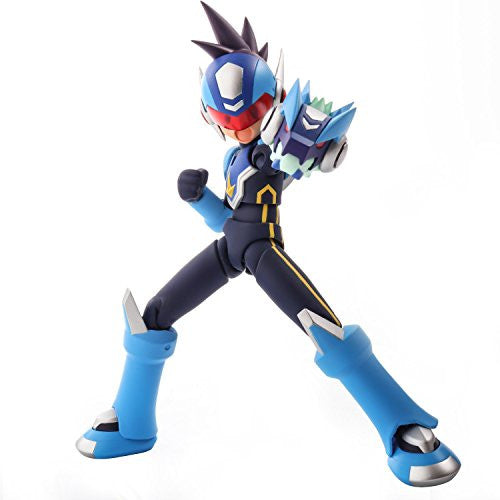 Image 1 for Ryuusei no Rockman - Shooting Star Rockman - 4 Inch-Nel (Sentinel)