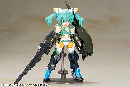 "B-101s ""Sylphy"" - Frame Arms Girl"