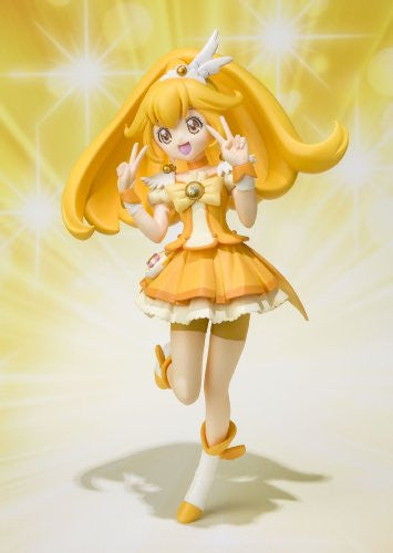 Image 4 for Smile Precure! - Cure Peace - Figuarts ZERO (Bandai)