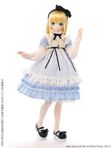 Image 4 for Alice - Azone Original Doll - Ellen - 1/3 - Time of Grace (Azone)