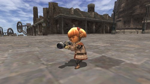Image 2 for Final Fantasy Xi:Xi Years  Vana'diel Tribune Chronicles