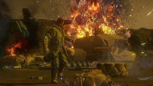 Image 6 for Red Faction: Guerrilla