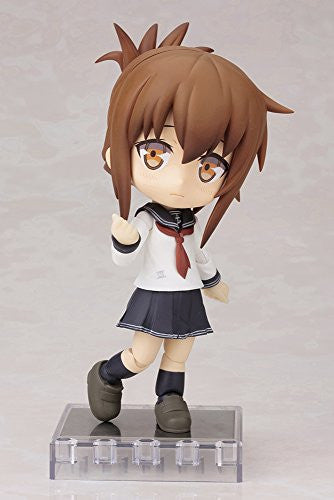 Image 7 for Kantai Collection ~Kan Colle~ - Inazuma - Cu-Poche #21 (Kotobukiya)