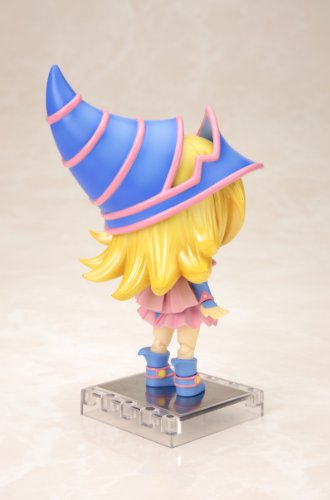 Image 7 for Yu-Gi-Oh! Duel Monsters - Black Magician Girl - Cu-Poche #5 (Kotobukiya)